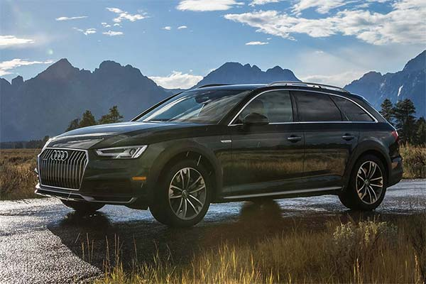 8 Best New Wagons on Sale in 2019 featured image large thumb6