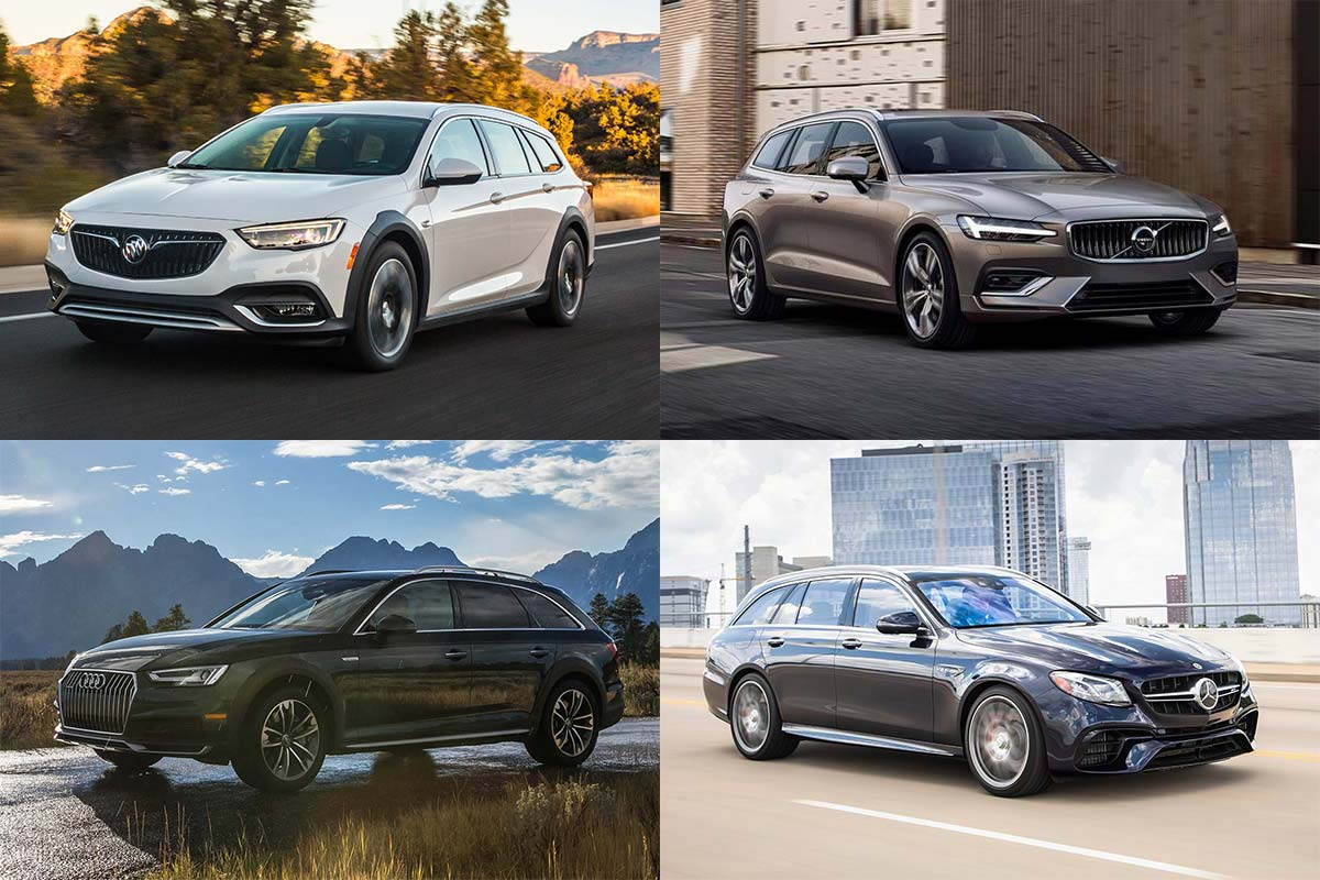 8 Best New Wagons on Sale in 2019 featured image large thumb0