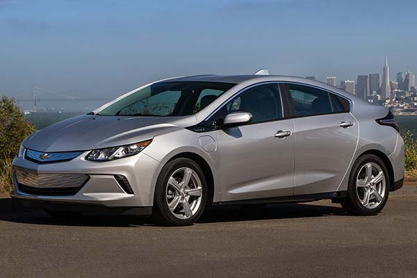 8 Great New Plug-In Hybrid and Electric Vehicles Under $40,000 for 2019 featured image large thumb2