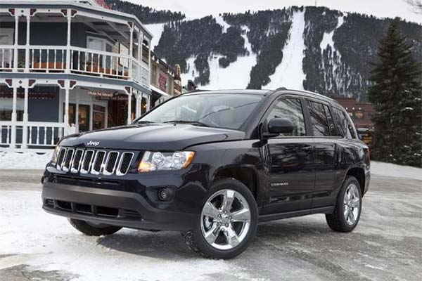 8 Best Used Jeeps Under $10,000 for 2019 featured image large thumb6