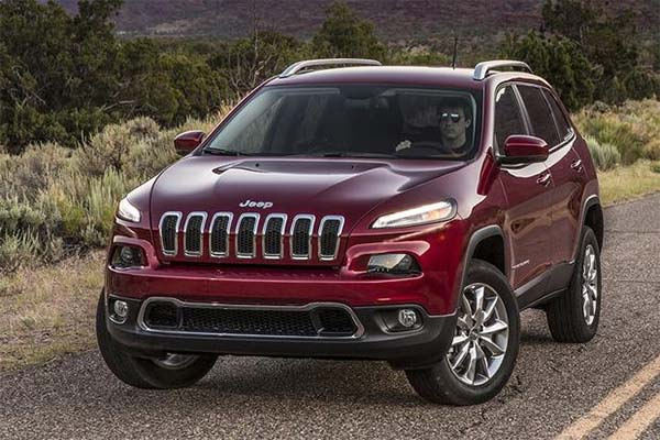8 Best Used Jeeps Under $10,000 for 2019 featured image large thumb5