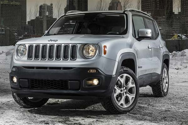 8 Best Used Jeeps Under $10,000 for 2019 featured image large thumb7