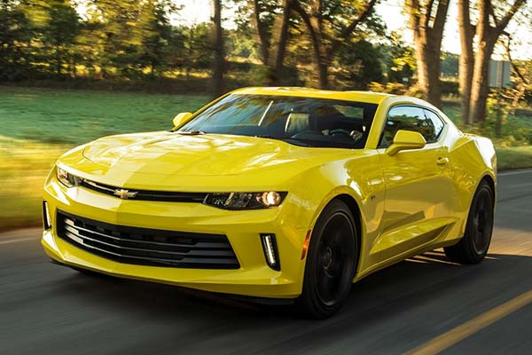 6 Great CPO Coupes Under $25,000 for 2019 featured image large thumb3