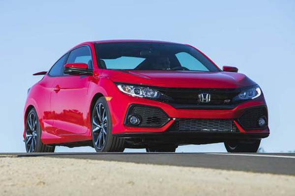 6 Great CPO Coupes Under $25,000 for 2019 featured image large thumb5