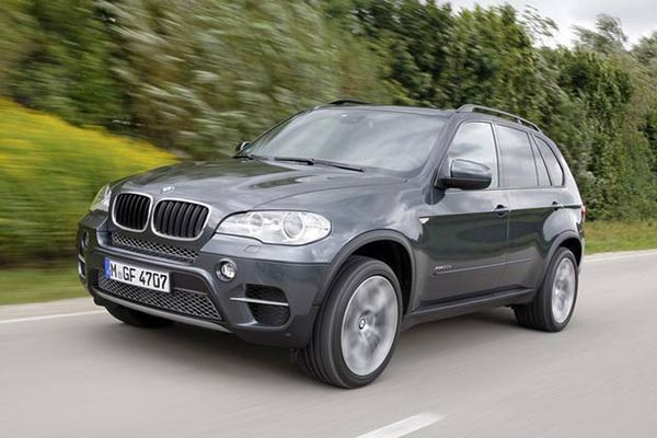7 Great Used Luxury SUVs Under $15,000 for 2019 featured image large thumb2