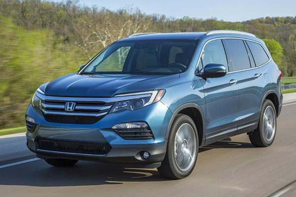 7 Great CPO Midsize SUVs Under $25,000 for 2020 featured image large thumb3
