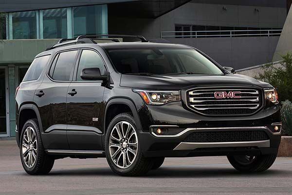 7 Great CPO Midsize SUVs Under $25,000 for 2020 featured image large thumb2