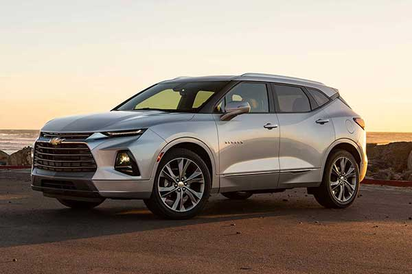 7 Great New Midsize SUVs Under $40,000 for 2020 featured image large thumb1