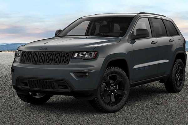 7 Great New Midsize SUVs Under $40,000 for 2020 featured image large thumb4
