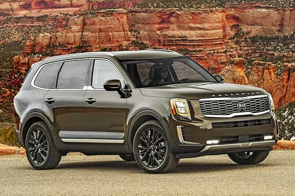 7 Great New Midsize SUVs Under $40,000 for 2020 featured image large thumb5
