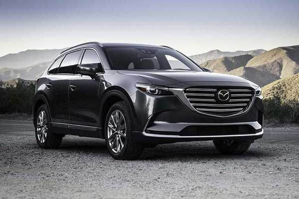 7 Great New Midsize SUVs Under $40,000 for 2020 featured image large thumb6