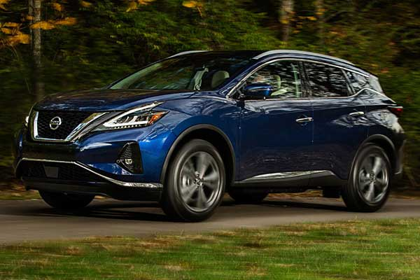 7 Great New Midsize SUVs Under $40,000 for 2020 featured image large thumb7