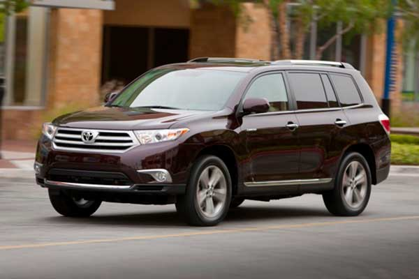 6 Great Used Midsize SUVs Under $15,000 for 2020 featured image large thumb6