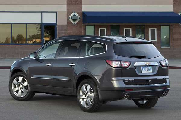 6 Great Used Midsize SUVs Under $15,000 for 2020 featured image large thumb2