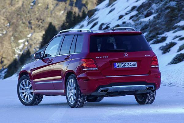 7 Great Used Luxury SUVs Under $15,000 for 2019 featured image large thumb7