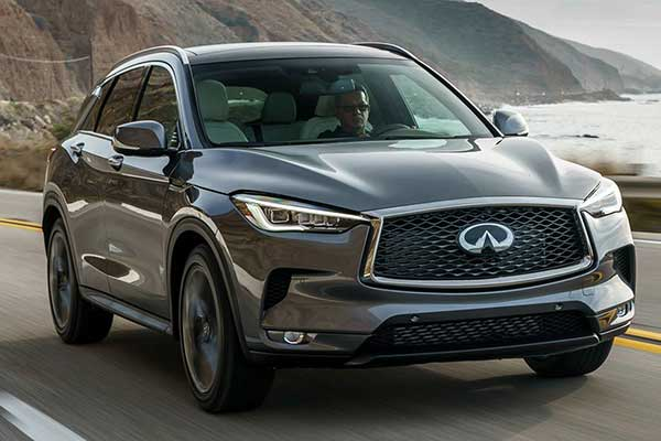 8 Great New Compact SUVs Under $40,000 for 2020 featured image large thumb3
