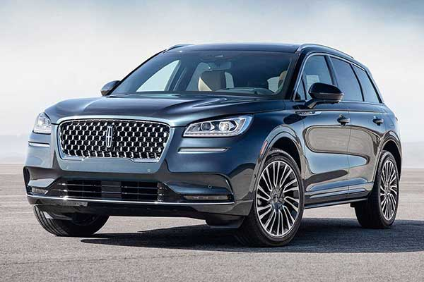 8 Great New Compact SUVs Under $40,000 for 2020 featured image large thumb5