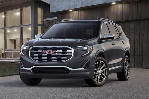 8 Great New Compact SUVs Under $40,000 for 2020 featured image large thumb2