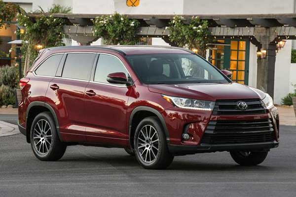 7 Great Used Midsize SUVs Under $20,000 for 2020 featured image large thumb7