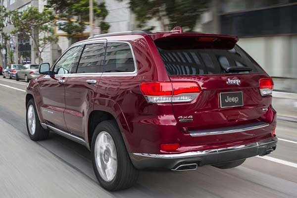 7 Great Used Midsize SUVs Under $20,000 for 2020 featured image large thumb4