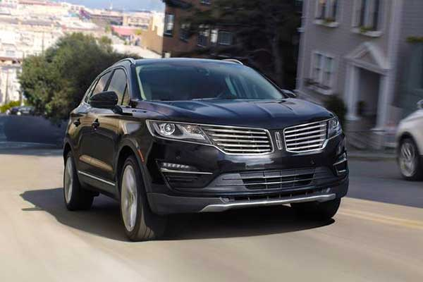 8 Great Used Luxury SUVs Under $20,000 for 2020 featured image large thumb7