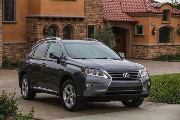 The Top 8 Used Luxury SUVs Under $30,000 for 2019 featured image large thumb6