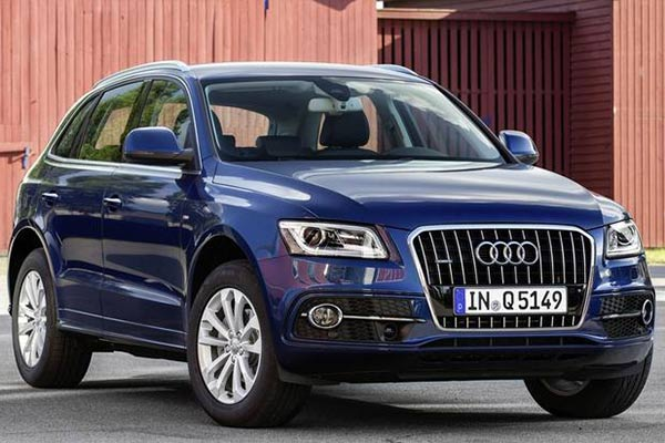 The Top 8 Used Luxury SUVs Under $30,000 for 2019 featured image large thumb2