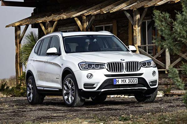 The Top 8 Used Luxury SUVs Under $30,000 for 2019 featured image large thumb3