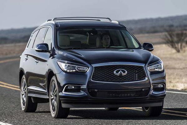 The Top 8 Used Luxury SUVs Under $30,000 for 2019 featured image large thumb5