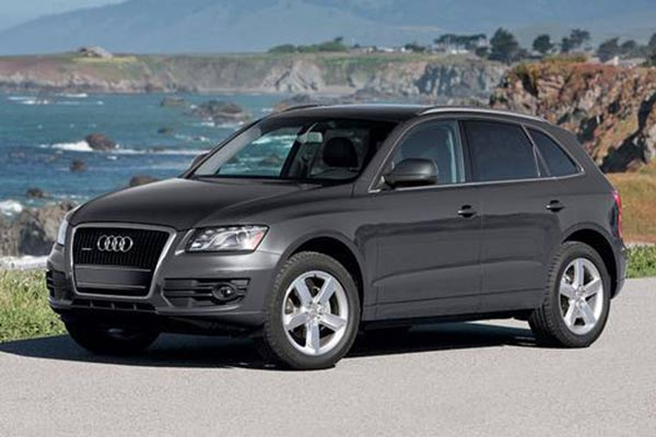 7 Good Used Compact SUVs Under $10,000 for 2019 featured image large thumb2