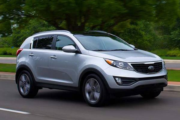 7 Good Used Compact Suvs Under 10 000 For 2019 Autotrader