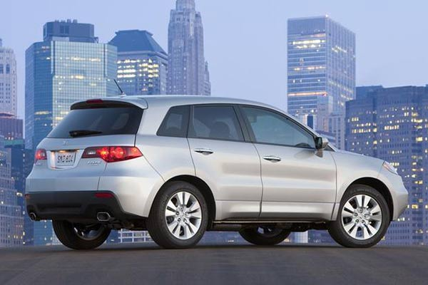 7 Good Used Compact SUVs Under $10,000 for 2019 featured image large thumb1