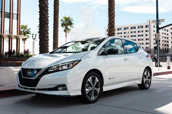 The Electric Vehicles With the Most Range for 2020 featured image large thumb9