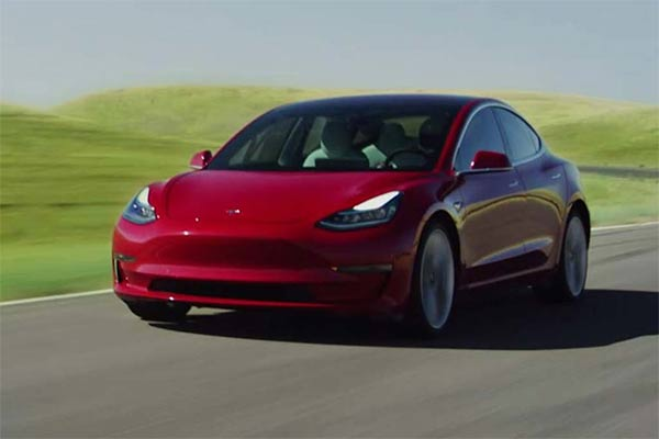The Electric Vehicles With the Most Range for 2020 featured image large thumb3