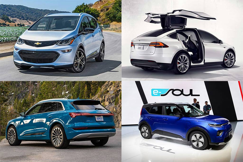 The Electric Vehicles With the Most Range for 2020 featured image large thumb0
