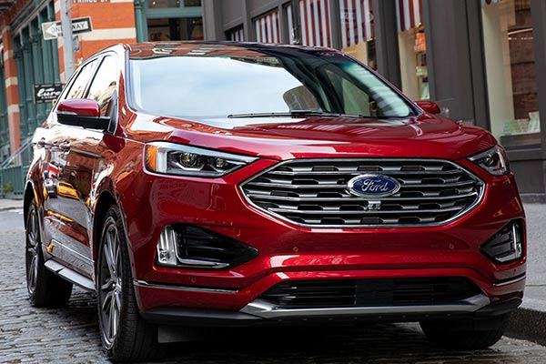 10 Most Affordable Midsize SUVs for 2019 featured image large thumb5