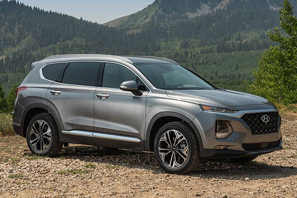 10 Most Affordable Midsize SUVs for 2019 featured image large thumb9