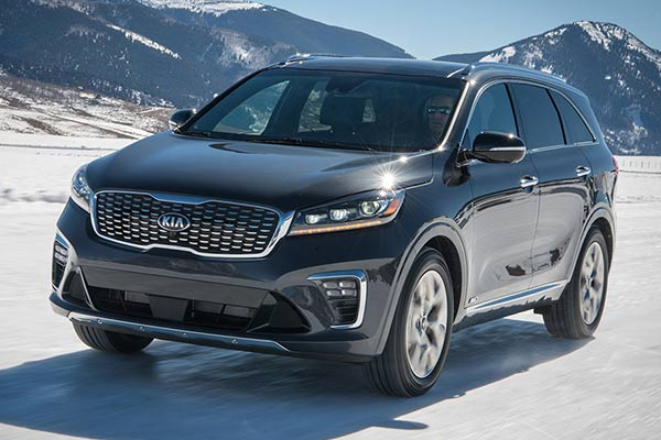 10 Most Affordable Midsize SUVs for 2019 featured image large thumb8