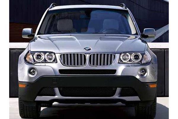8 Good Used Luxury SUVs Under $10,000 for 2019 featured image large thumb3