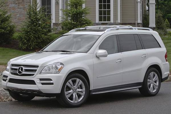 8 Good Used Luxury SUVs Under $10,000 for 2019 featured image large thumb7