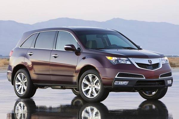 8 Good Used Luxury SUVs Under $10,000 for 2019 featured image large thumb1