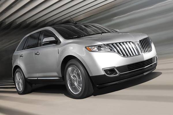 8 Good Used Luxury SUVs Under $10,000 for 2019 featured image large thumb6