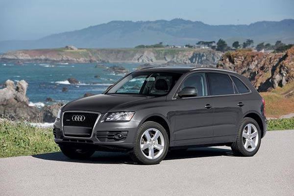 8 Good Used Luxury SUVs Under $10,000 for 2019 featured image large thumb2