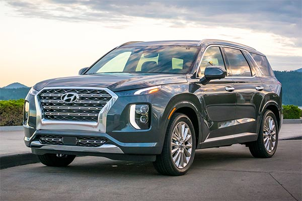 IIHS Top Safety Pick-Rated Midsize Family SUVs for 2019 featured image large thumb2