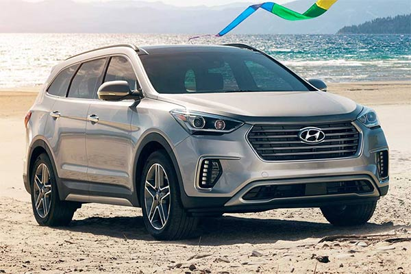 IIHS Top Safety Pick-Rated Midsize Family SUVs for 2019 featured image large thumb6
