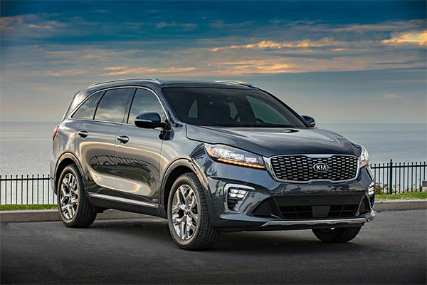 IIHS Top Safety Pick-Rated Midsize Family SUVs for 2019 featured image large thumb3