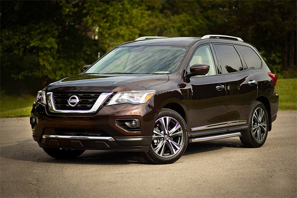 IIHS Top Safety Pick-Rated Midsize Family SUVs for 2019 featured image large thumb9