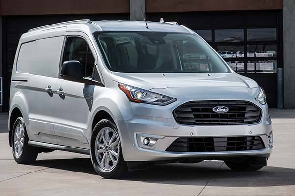 The Best Cargo Vans for Your Business for 2020 featured image large thumb5