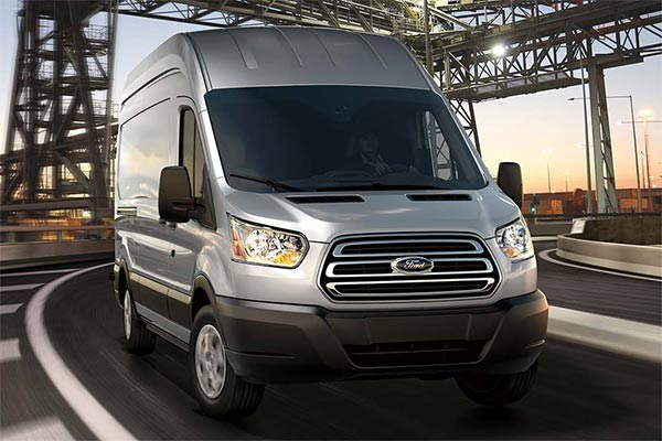 The Best Cargo Vans for Your Business for 2020 featured image large thumb1