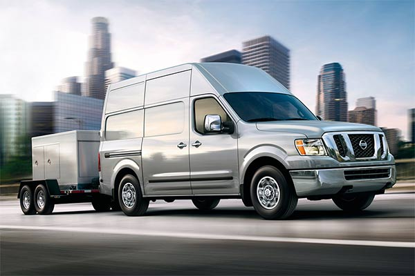 The Best Cargo Vans for Your Business for 2020 featured image large thumb4